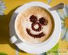 A SMILY COFFEE JUST FOR YOU