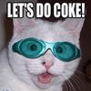 Coke time!