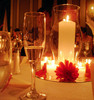 Champagne By Candlelight ♥