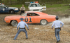 Ride the General Lee