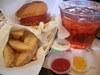 Mos Burger set
