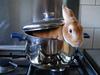 Boiled Rabbit, Anyone???
