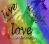 Live~Laugh~Love