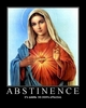 Abstinence 100% effective?