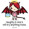 Naughty & Nice