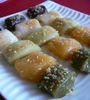 Mua Chee (Taiwanese dessert)