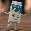 runaway milk