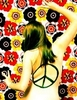 peace goes with love