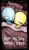 Keeping you safe while you sleep