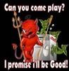 wanna play?
