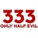 im only half evil hehe