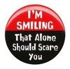 Be afraid..... Very Afraid