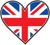 I love British girls