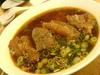 红烧牛肉面 Beef noodle