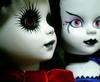 living dead dolls.