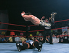 Eddie's Five Star Frog Splash