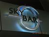 A visit to Sky Bar