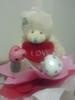I beary love u