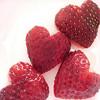strawberry h.e.a.r.t.s