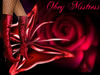 obey mistress