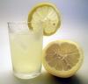 Refreshing Lemonade for you