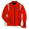 a Ducati textile jacket