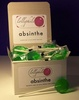 Absinthe lollies