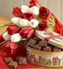 ♥Flowers and Chocolates♥