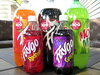 A fresh, fruity, frosty, Faygo