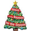 The gift of Christmas!