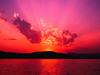 Peacefull Sunset