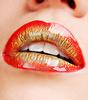 Lush kiss