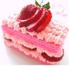 Luscious Strawberry Tart