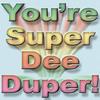 Super De Duper Approval ;)