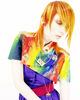 You make me feel Colorful