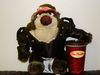 a Tim Hortons from Taz  ;-) 