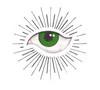 I've got my eye on you!