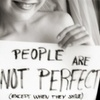 people arent perfect