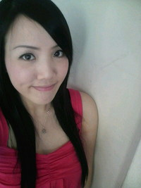 April Wong