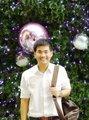 Justin Low Yee Wai
